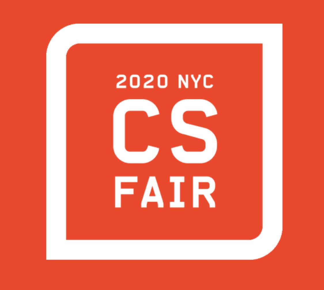 NYC CSFair logo